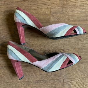 Bellini shoes, size 8.5 never worn!